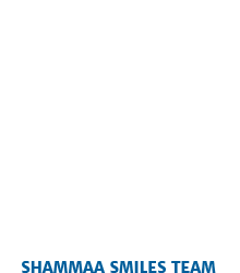 nothing should stand in the way of your smile